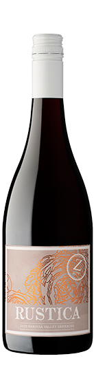 Z Wine Rustica Grenache 2020 is a Barossa Valle Wines available at Benchmark Wines